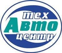 Техавтоцентр логотип